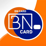 negocie aqui bn Card